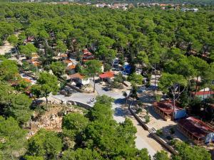 Camping Park Soline, Prázdninové areály  Biograd na Moru - big - 41