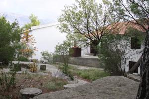 Guesthous vila mediteran