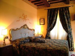 Relais La Corte dei Papi, Hotels  Cortona - big - 9