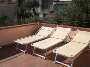 Hotel Nettuno, Hotely  Diano Marina - big - 34