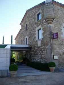 Hotel Arcs de Monells (20 of 43)