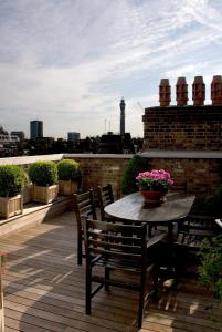 The Mandeville Hotel, Hotels  London - big - 4