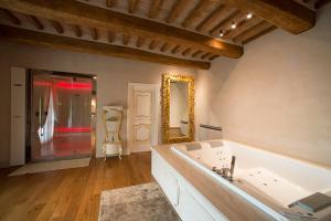 Relais La Corte dei Papi, Hotels  Cortona - big - 6