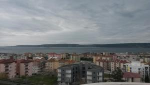 Dort Mevsim Suit Hotel, Aparthotels  Canakkale - big - 26