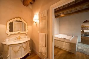 Relais La Corte dei Papi, Hotels  Cortona - big - 4