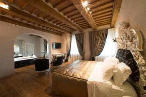 Relais La Corte dei Papi, Hotels  Cortona - big - 3