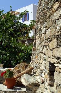Agnanti, Guest houses  Kastron - big - 31