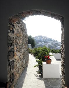 Agnanti, Guest houses  Kastron - big - 30