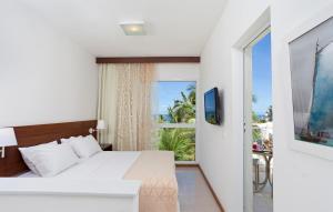 Mar Brasil Hotel, Hotels  Salvador - big - 23