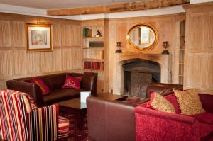 Ghyll Manor Hotel & Restaurant (5 of 49)