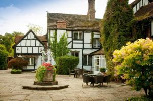 Ghyll Manor Hotel & Restaurant (26 of 49)