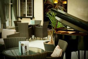 Ghyll Manor Hotel & Restaurant (10 of 49)