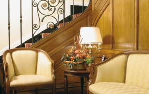 Hotel La Lumiere Di Piazza Di Spagna, Szállodák  Róma - big - 66