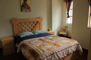 Andescamp Hostel, Hostels  Huaraz - big - 3