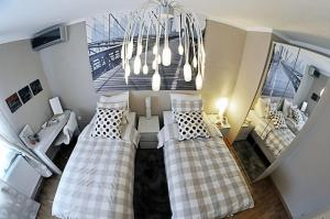 Apartment Royal, Apartmanok  Zágráb - big - 20