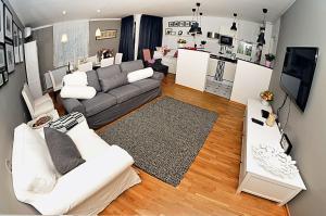 Apartment Royal, Ferienwohnungen  Zagreb - big - 27