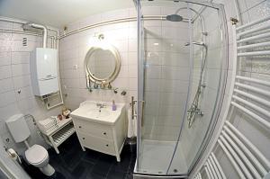 Apartment Royal, Ferienwohnungen  Zagreb - big - 2