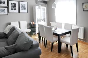 Apartment Royal, Apartmanok  Zágráb - big - 14