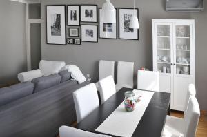Apartment Royal, Apartmanok  Zágráb - big - 13