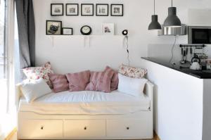 Apartment Royal, Ferienwohnungen  Zagreb - big - 11