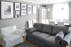 Apartment Royal, Apartmanok  Zágráb - big - 1