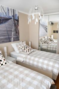 Apartment Royal, Ferienwohnungen  Zagreb - big - 5