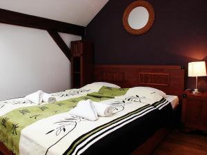 Top Spot Residence, Апартаменты  Краков - big - 13