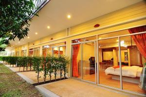 Phuket Sea Resort By Benya, Resorts  Rawai Beach - big - 5
