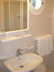 Hotel Nettuno, Hotely  Diano Marina - big - 17