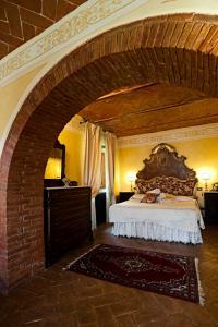 Relais La Corte dei Papi, Hotels  Cortona - big - 17