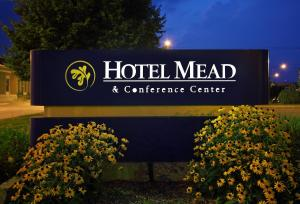 Hotel Mead and Conference Center
