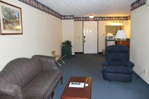 Days Inn Grayling, Hotels  Grayling - big - 3