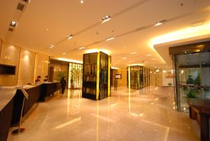 Chengdu Essen International Hotel, Hotel  Chengdu - big - 11