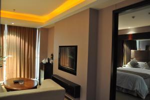 Chengdu Essen International Hotel, Hotely  Chengdu - big - 3