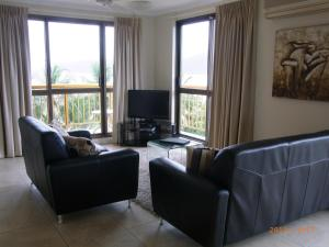 Coral Towers Holiday Suites, Apartmánové hotely  Cairns - big - 22
