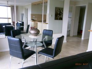 Coral Towers Holiday Suites, Apartmánové hotely  Cairns - big - 6