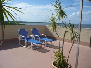 Coral Towers Holiday Suites, Apartmánové hotely  Cairns - big - 28