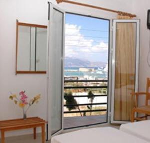 Poseidon Hotel, Hotels  Heraklio Town - big - 36