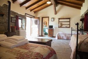 Agriturismo Le Querciole, Farmy  Borgo Val di Taro - big - 33