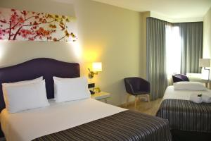 Hotel Exe Moncloa (4 of 38)