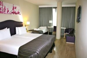 Hotel Exe Moncloa (27 of 38)