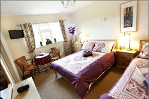 Wayside, Bed and breakfasts  Norwich - big - 2
