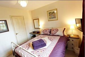 Wayside, Bed and breakfasts  Norwich - big - 3