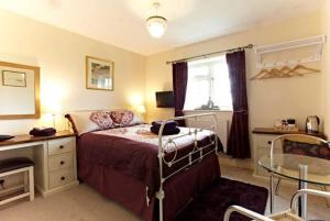 Wayside, Bed and breakfasts  Norwich - big - 5