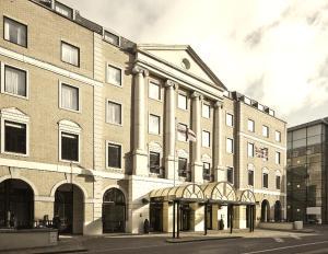 Hilton Cambridge City Centre (19 of 32)