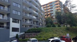 Private Apartment in Yalta Complex