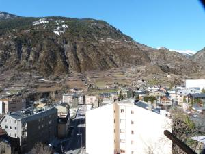 Torre Valentina-Vacances Pirinenca, Appartamenti  Encamp - big - 10