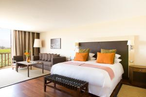 Grace Cafayate, Hotely  Cafayate - big - 7