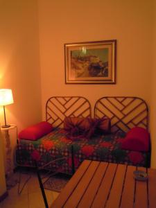 Casa Nova Casa Vacanze, Апартаменты  Понтассьеве - big - 7