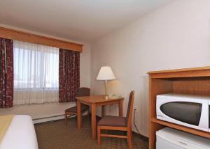 Quality Inn Saint Cloud, Отели  Saint Cloud - big - 8